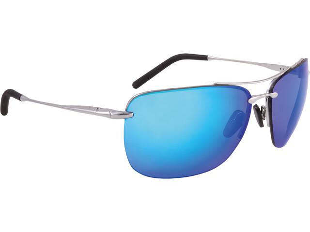 Alpina Cluu Glasses silver